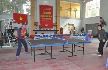 Ngành y tế Hà Nội luôn quan tâm chăm lo cho người lao động