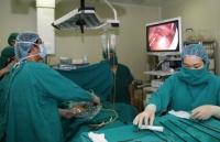 Cấp cứu thành công bệnh nhân viêm ruột thừa cấp có phủ tạng đảo ngược