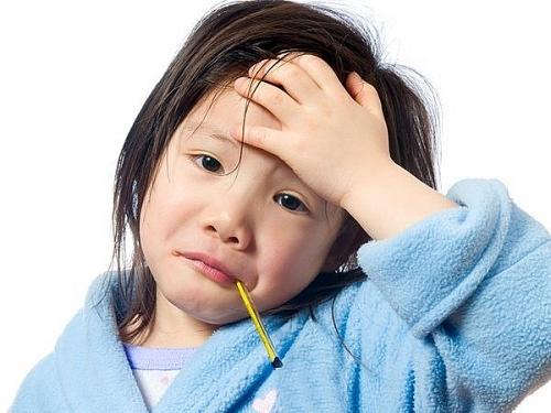Trẻ nên ăn gì để tăng sức đề kháng cho hệ miễn dịch phòng chống vi khuẩn, virus?