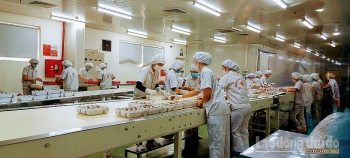 Bánh kẹo Bảo Hưng khẳng định thương hiệu bằng chất lượng sản phẩm