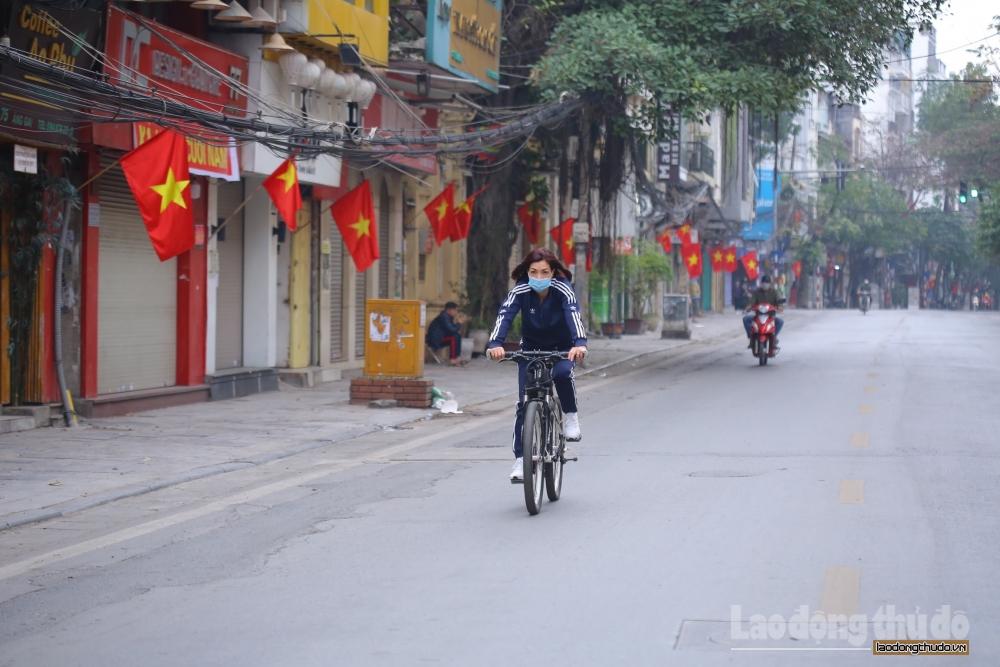 Thời tiết 28/2: Hà Nội vẫn duy trì trạng thái sương mù, mưa, rét