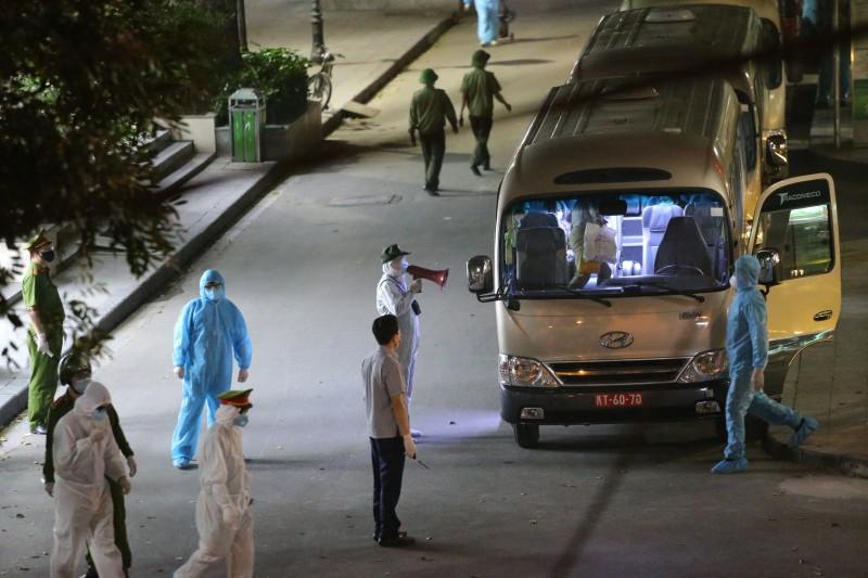 Rà soát ngay toàn bộ các bệnh nhân nặng điều trị nội trú tại Bệnh viện Bạch Mai
