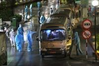 Công điện khẩn số 02 của Chủ tịch UBND Thành phố trước ổ dịch tại Bệnh viện Bạch Mai