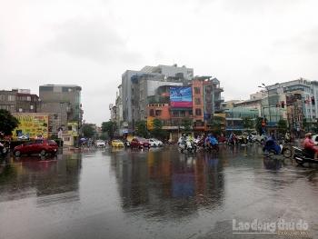 Thời tiết cả nước 10 ngày tới: Chủ đạo có mưa, đêm và sáng sớm trời rét