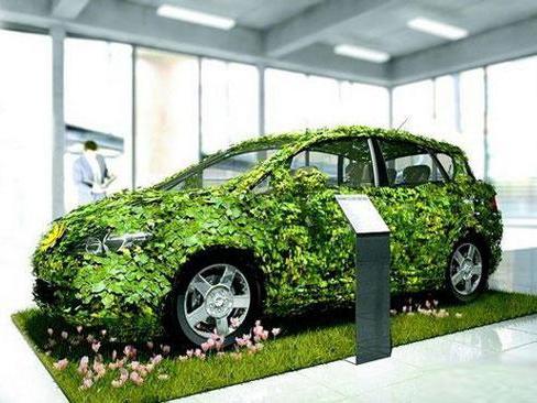 Mua ô tô điện, miễn thuế 10 năm