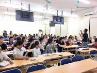 Bồi dưỡng kĩ năng PR bản thân cho sinh viên