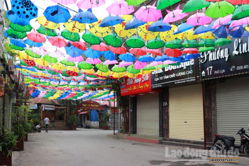 Làng tơ lụa lớn nhất Hà Nội
