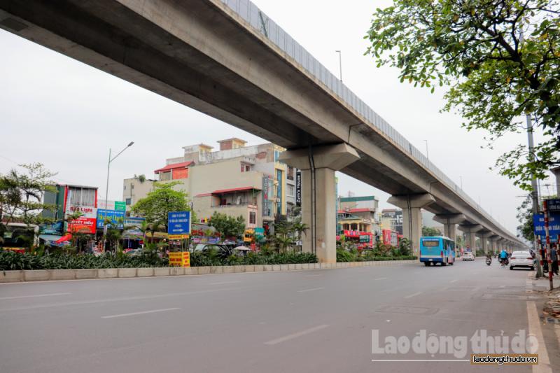 Cách ly xã hội giúp Hà Nội sạch từ nhà ra phố
