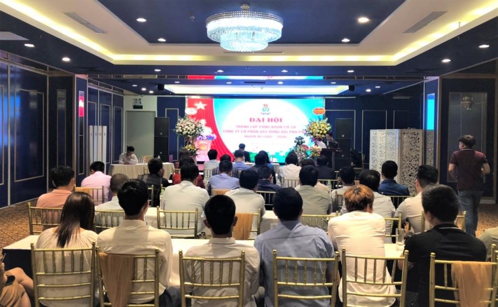Ứng Hòa: Thành lập Công đoàn cơ sở doanh nghiệp ngoài Nhà nước theo phương thức mới