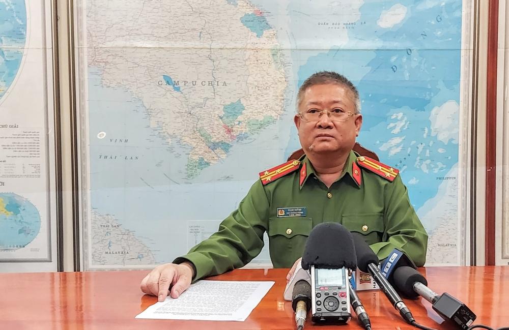 Công an Hà Nội triệt phá vụ mua bán 58,7kg ma túy tổng hợp