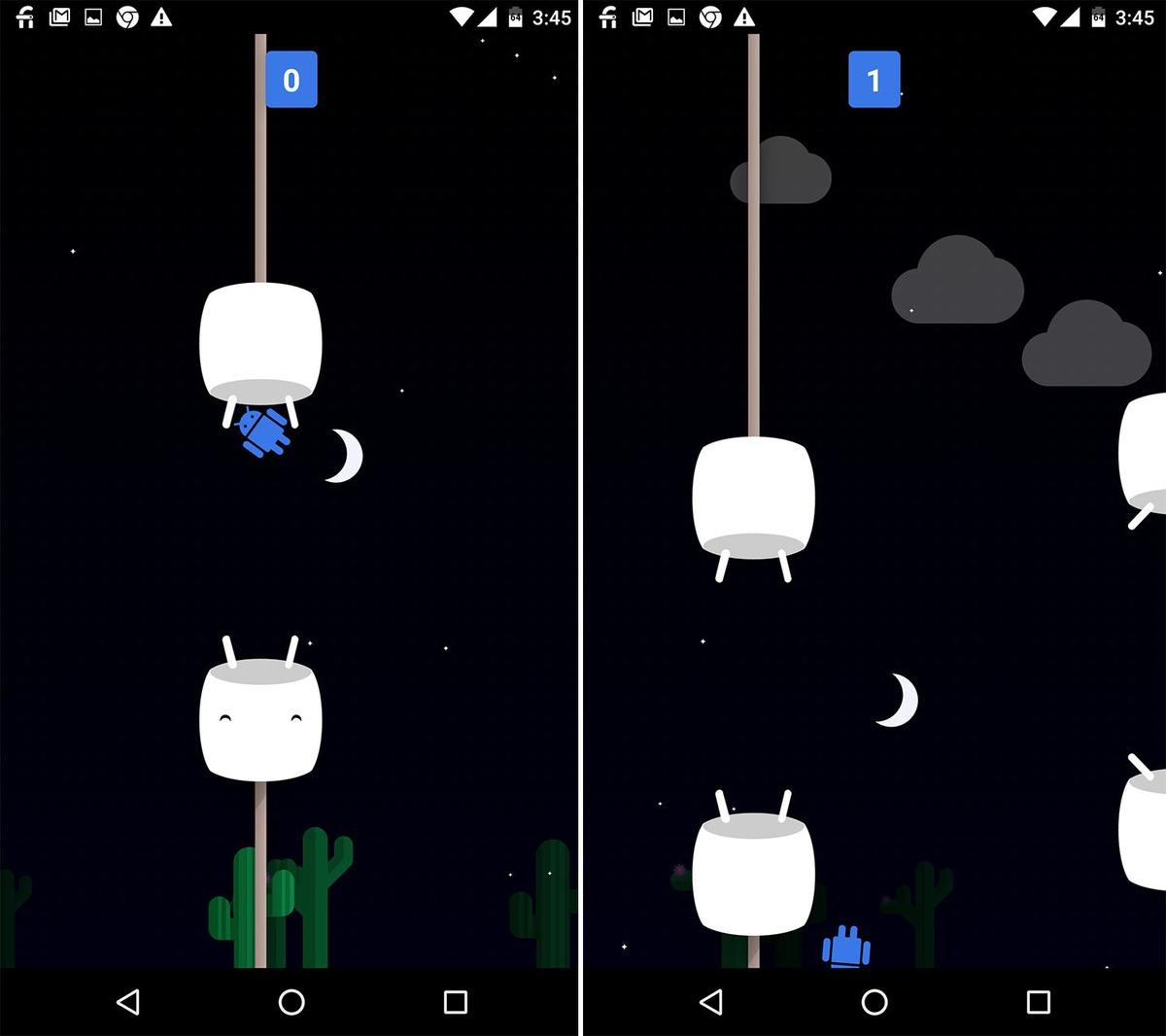 10 tinh nang an tren android 60 marshmallow