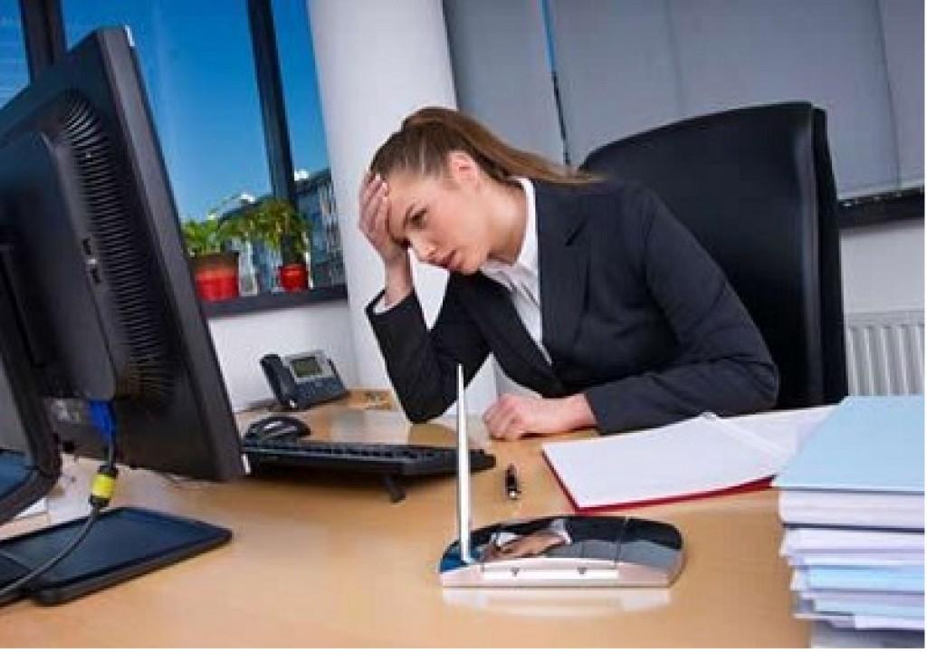 """Giữ bụng không """"phệ"""" cho dân văn phòng, đơn giản đến không ngờ"""