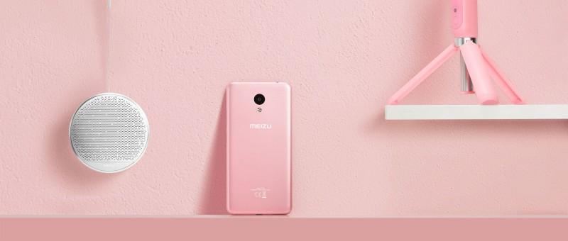 Ra mắt Meizu M5C tầm trung lựa chọn màu ngũ sắc.