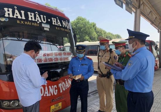 Quận Hà Đông: Xử lý nghiêm taxi tháo giám sát hành trình