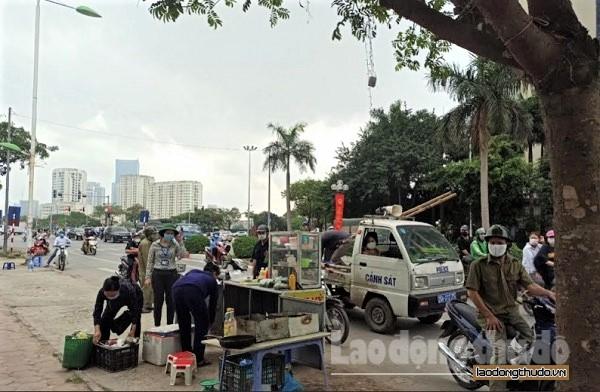 Quận Nam Từ Liêm: Tích cực triển khai, thực hiện công tác chuẩn bị bầu cử