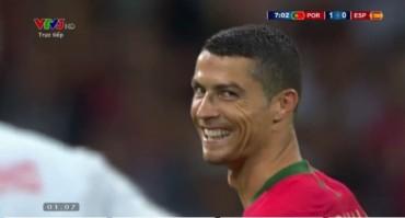 Messi đừng nhìn Ronaldo cười nữa, hãy lên tiếng!