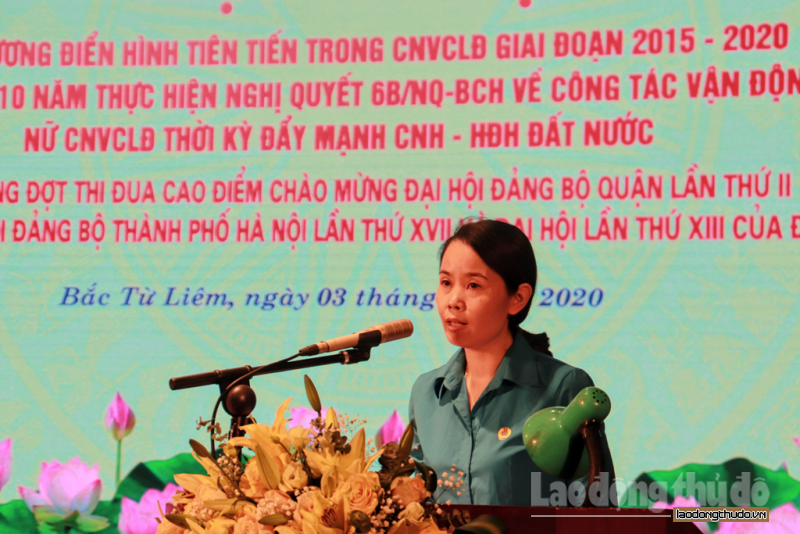 bieu duong guong dien hinh tien tien trong cong nhan vien chuc lao dong