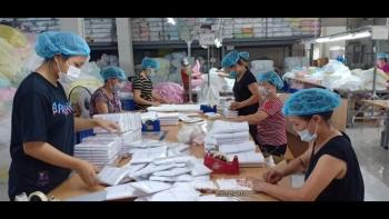Liên đoàn Lao động huyện Mỹ Đức: Chú trọng chăm lo đời sống cho người lao động