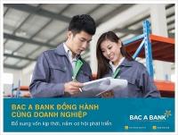 Đồng hành cùng doanh nghiệp, Ngân hàng trao cơ hội tăng trưởng