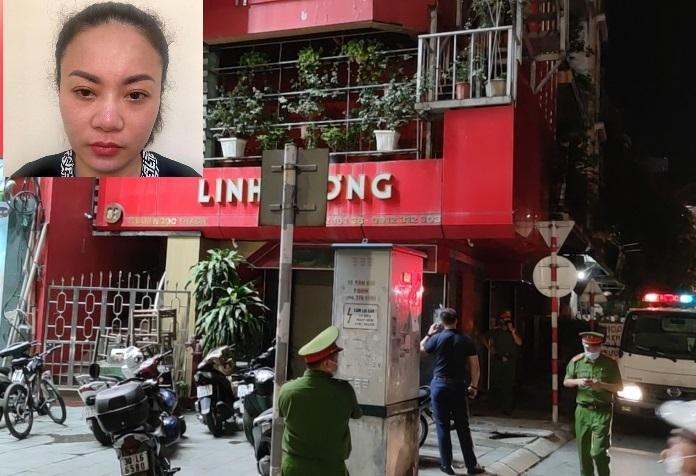 """Khởi tố chủ quán karaoke Linh Dương cố tình hoạt động """"chui"""", chống người thi hành công vụ"""