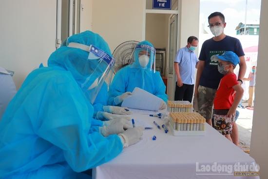 Công điện khẩn số 07 của Uỷ ban nhân dân Thành phố về triển khai các biện pháp phòng chống dịch Covid-19