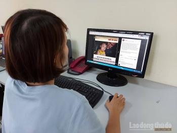 Mặt tích cực của mạng xã hội từ vụ bé trai 2 tuổi ở Bắc Ninh bị bắt cóc