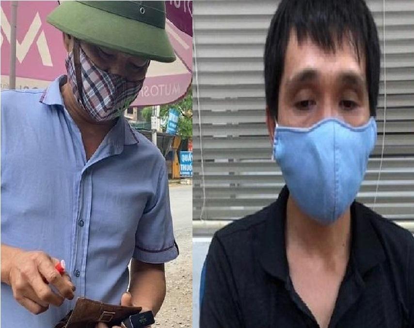Liên tiếp phát hiện nhiều đối tượng tàng trữ ma túy tại chốt kiểm dịch