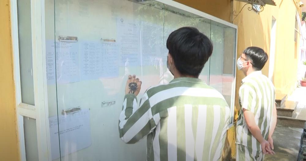 Dự kiến ngày 1/9, Công an Thành phố Hà Nội sẽ tổ chức Lễ công bố Quyết định đặc xá năm 2021