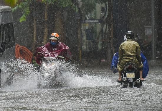 Từ nay đến hết năm 2021, Biển Đông sẽ xuất hiện 6-8 cơn bão/áp thấp nhiệt đới