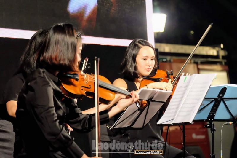 hoa nhac vietnam airlines classic hanoi concert 2019