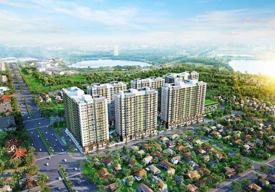 Hưng Thịnh Land ghi nhận mức tăng trưởng mạnh về quy mô