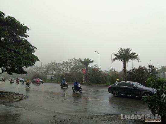 Hà Đông: Sẵn sàng các phương án ứng phó phòng chống lụt bão, thiên tai năm 2021