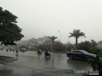 """Chuyên gia khí tượng: """"Đợt mưa rất to có thể gây ngập lụt diện rộng ở Trung Bộ"""""""