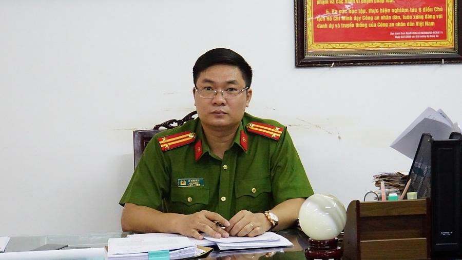 """Nhân tố """"thép"""" của """"số 7 Thiền Quang"""""""