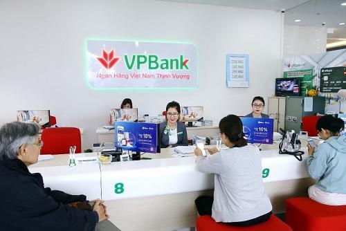 VPBank có thể vượt 10% kế hoạch lợi nhuận năm 2019