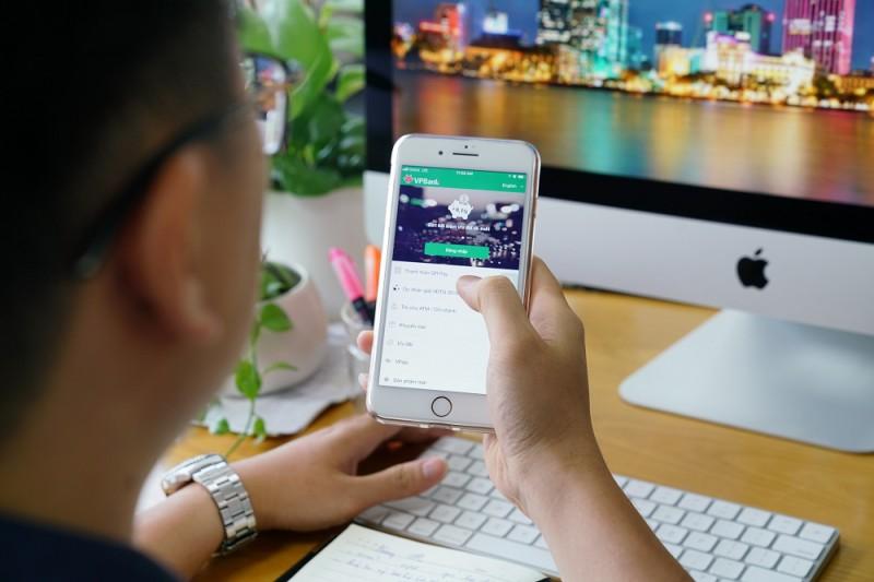 Tại sao gửi tiết kiệm trực tuyến ngày càng được ưa chuộng?