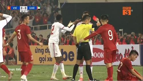 Trọng tài người Nhật Bản có thiên vị tuyển Việt Nam?
