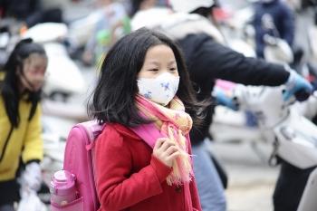 Học sinh Hà Nội được nghỉ Tết Nguyên đán Tân Sửu 9 ngày