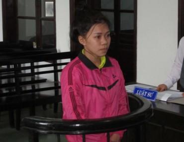 Đi mua hộ ma tuý, thiếu nữ bị phạt 2 năm tù