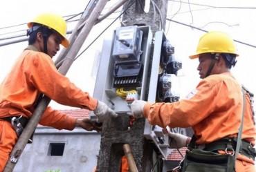 Phương pháp tính tiền điện khi ngành điện điều chỉnh lịch ghi chỉ số