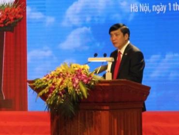 Tự hào trí tuệ lao động Việt Nam