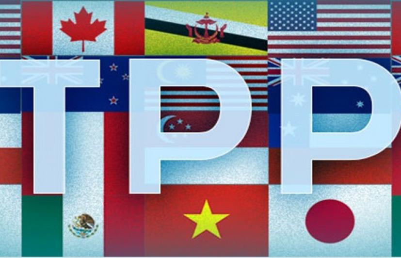 Phải nâng cao cảnh giác khi vào TPP
