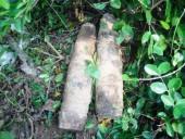 Quảng Bình: Phát hiện 3 đầu đạn pháo chưa nổ