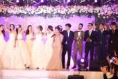 Triển lãm cưới Mường Thanh 2015 hấp dẫn giới trẻ thành Vinh