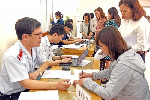 Triển khai chiến dịch thanh tra về lĩnh vực bảo hiểm xã hội
