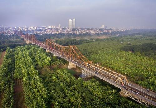 Hành trình những cây cầu