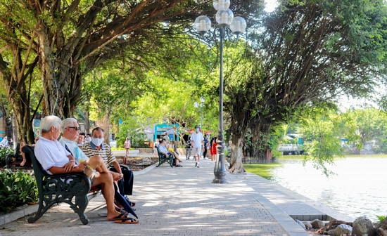 Hà Nội thành phố đáng sống