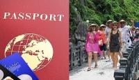 Thêm 5 cửa khẩu cho phép người nước ngoài xuất, nhập cảnh bằng thị thực điện tử