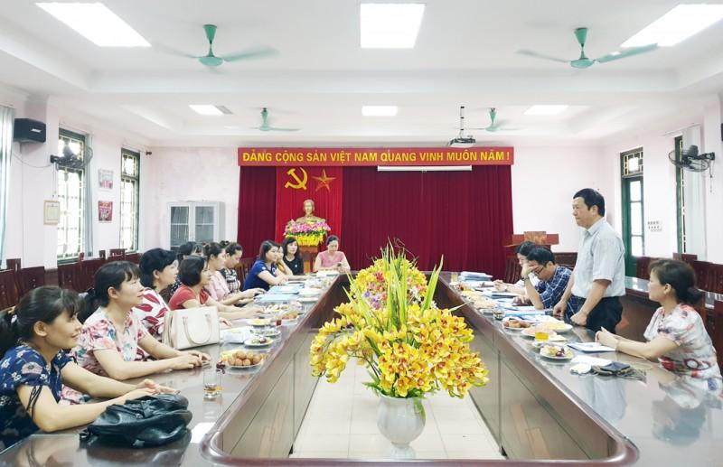 Chấp hành tốt Điều lệ Công đoàn Việt Nam