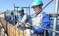 Tuyển chọn thực tập sinh đi thực tập kỹ thuật tại Nhật Bản